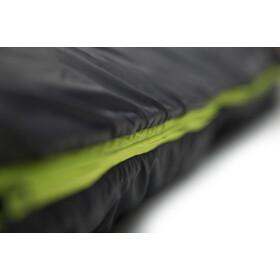 Carinthia G 145 Sleeping Bag L, black/lime